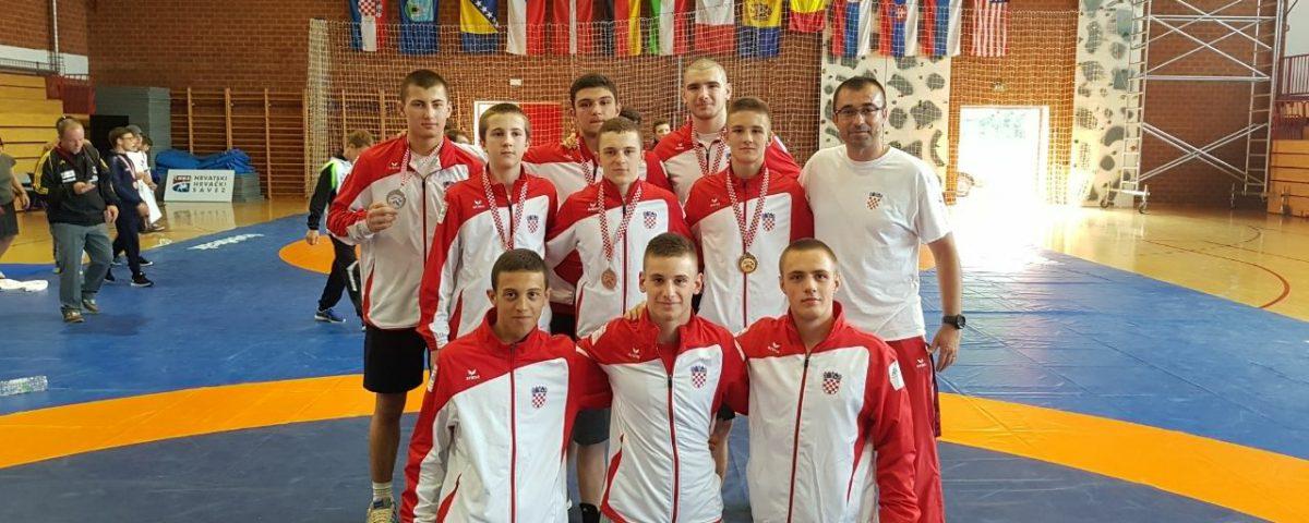 CroatiaOpenReprezentacija