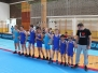 Finale dječačke lige RH 2014